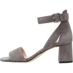 Rzymianki damskie: Shoe The Bear MAY  Sandały grey