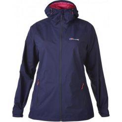 Bomberki damskie: Berghaus Kurtka Stormcloud Shell Jacket Dark Blue 14