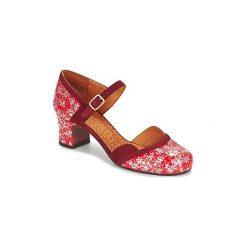 Buty ślubne damskie: Czółenka Chie Mihara  TROMPETA