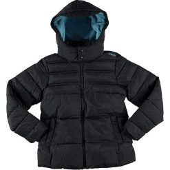 Odzież dziecięca: Kurtka zimowa w kolorze antracytowym