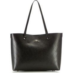 Shopper bag damskie: 86-4E-405-1 Torebka damska