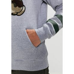 Bejsbolówki męskie: Cayler & Sons LA FAMILIA Bluza z kapturem grey