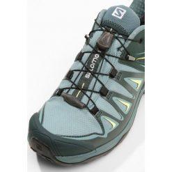 Salomon X ULTRA 3 GTX  Obuwie hikingowe artic/darkest spruce/sunny lime. Zielone buty sportowe damskie Salomon. W wyprzedaży za 527,20 zł.