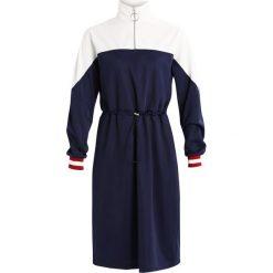 Sukienki hiszpanki: NORR NEW TONIA DRESS Sukienka letnia navy