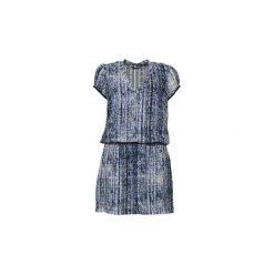 Sukienki hiszpanki: Sukienki krótkie Ikks  WITHLA