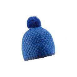 Czapki Salomon  Czapka  Backcountry II 375564. Niebieskie czapki damskie Salomon. Za 83,30 zł.