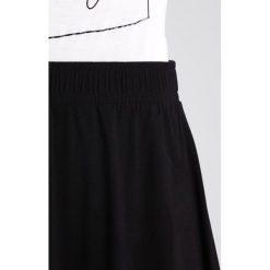 Spódniczki trapezowe: Baukjen GINA Spódnica trapezowa caviar black