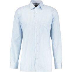 Koszule męskie na spinki: OLYMP Luxor MODERN FIT Koszula biznesowa bleu