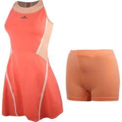 Sukienki: sukienka tenisowa Stella McCartney ADIDAS BARRICADE DRESS AUSTRALIA / AI0703