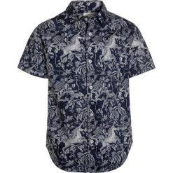 J.CREW JUNGLE UNICORN  Koszula midnight. Białe bluzki dziewczęce bawełniane marki J.CREW. Za 129,00 zł.