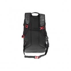 Plecak narciarski Reverse FS500. Szare plecaki męskie WED'ZE, z materiału. Za 129,99 zł.