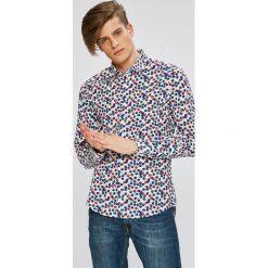 Koszule męskie na spinki: Casual Friday – Koszula