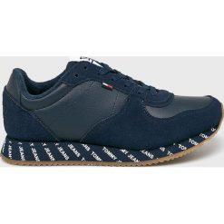 Tommy Jeans - Buty. Szare buty sportowe damskie marki adidas Originals, z gumy. Za 449,90 zł.
