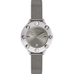Zegarek FURLA - Club 996049 W W490 I49 Color Silver. Szare zegarki damskie Furla. Za 825,00 zł.