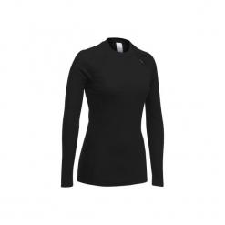Koszulka narciarska 100 damska. Czarne t-shirty damskie marki Mohito, l. Za 19,99 zł.