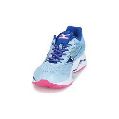 Buty do biegania Mizuno  WAVE RIDER 20 (W). Czarne buty do biegania damskie marki Nike. Za 447,30 zł.