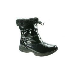 Buty zimowe damskie: Śniegowce Tecnica  JULIETTE MID WS 26010400-001