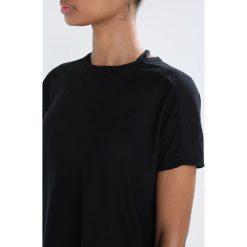 Adidas Performance Tshirt basic black. Czarne t-shirty damskie adidas Performance, xl, z materiału. Za 149,00 zł.