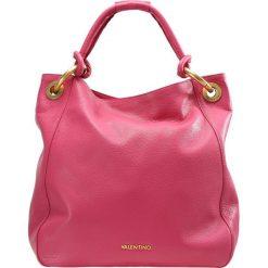 Shopper bag damskie: Valentino by Mario Valentino ELICE Torba na zakupy geranio