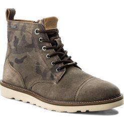 Botki męskie: Kozaki PEPE JEANS - Barley Boot Camu PMS50151 Stout 882