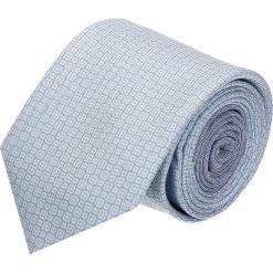 Krawat winman niebieski classic 205. Niebieskie krawaty męskie Recman. Za 129,00 zł.