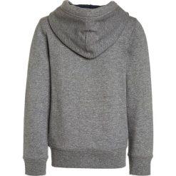 Levi's® ZIPPER BATYORK Bluza rozpinana grey melange. Brązowe bluzy chłopięce rozpinane marki Levi's®, z bawełny. Za 299,00 zł.