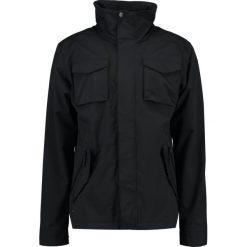 Bergans KIL Kurtka hardshell  black. Czarne kurtki trekkingowe męskie Bergans, m, z hardshellu. W wyprzedaży za 455,40 zł.