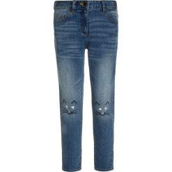 J.CREW CAT TOOTHPICK Jeans Skinny Fit indigo. Niebieskie jeansy dziewczęce J.CREW, z bawełny. Za 179,00 zł.