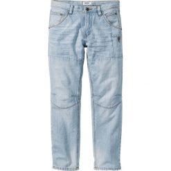 Jeansy męskie regular: Dżinsy Regular Fit Straight bonprix jasnoniebieski