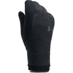 Rękawiczki męskie: Under Armour Rękawiczki Męskie Elements Glove 3.0 Czarne r. M (1300082-001)