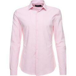 Koszule męskie na spinki: Topman Koszula pink