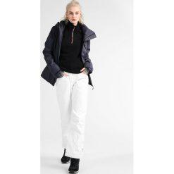 Bluzy polarowe: Brunotti MISMA  Bluza z polaru black