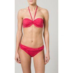 Stroje kąpielowe damskie: LASCANA WIRE BANDEAUBIK Bikini red