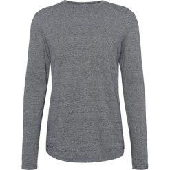 Only&Sons - Sweter męski – Arne, szary. Szare swetry klasyczne męskie Only&Sons, m, w paski, z bawełny. Za 79,95 zł.