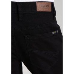Blend Jeansy Slim Fit black. Brązowe rurki męskie marki Blend, l, z bawełny, bez kaptura. Za 169,00 zł.