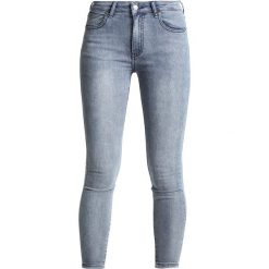 Dr.Denim TAYLOR Jeans Skinny Fit worn light retro. Szare rurki damskie Dr.Denim. Za 299,00 zł.