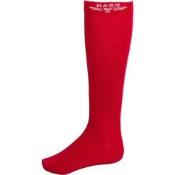 Skarpetki męskie: Skarpety w kolorze czerwonym