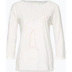 T-shirty damskie: Lieblingsstück – Damska koszulka z długim rękawem, beżowy