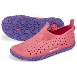 Speedo Buty Do Pływania Jelly Junior Pink/Purple 13. Fioletowe buciki niemowlęce chłopięce Speedo. W wyprzedaży za 64,00 zł.
