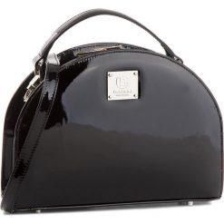 Torebka BALDININI - 920206KZARA0000 Nero. Czarne torebki klasyczne damskie Baldinini, z lakierowanej skóry, duże, lakierowane. W wyprzedaży za 1699,00 zł.