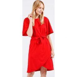 Sukienki: Sukienka - 168-17277 ROS