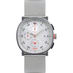 Zegarki męskie: Zegarek męski Tic15 stalowa bransoleta chronograf
