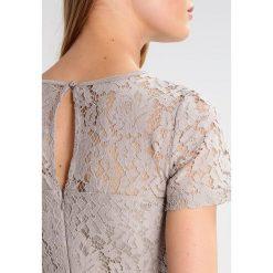Sukienki hiszpanki: Dorothy Perkins Sukienka koktajlowa grey