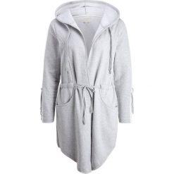 Cream BRUNIE Bluza rozpinana light grey melange. Szare kardigany damskie Cream, xs, z bawełny. W wyprzedaży za 356,15 zł.