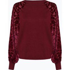 ONLY - Sweter damski – Onlrosy, czerwony. Czerwone swetry klasyczne damskie ONLY, m, z dzianiny. Za 179,95 zł.