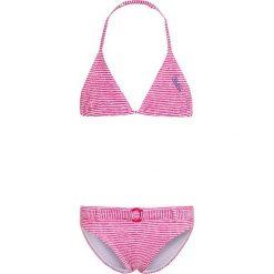 Bikini: Chiemsee TRIANGEL Bikini pink stripe
