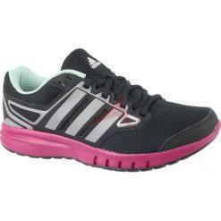 Buty sportowe damskie: Adidas Buty damskie Galactic Elite czarne r. 37 1/3 (AF4031)