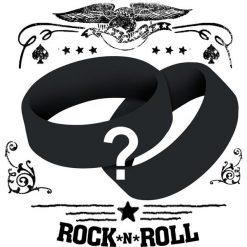 Sygnety męskie: Pakiet Niespodzianka Rock'n'Roll Pierścień standard