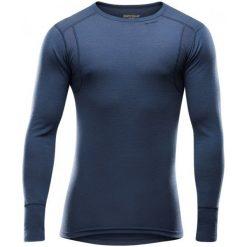 Devold Koszulka Męska Hiking Man Shirt Night L. Szare koszulki turystyczne męskie Devold, l, z wełny. Za 279,00 zł.