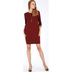 Sukienki: Sukienka - 18-17422 BORD